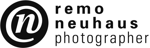 remo neuhaus photographer