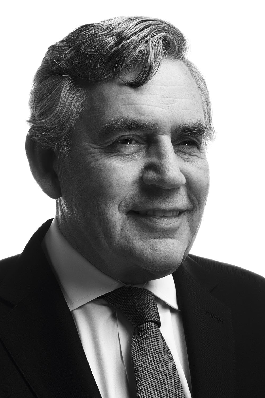 Gordon Brown sprach am Swiss Economic zum Thema Brexit, welcher nun auch tatsächlich eintrifft. Grossbritanien steigt aus der EU aus.