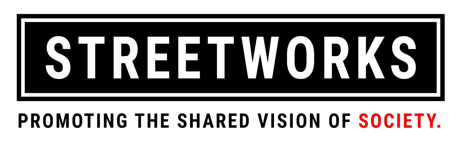 STREETWORKS