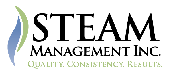 Steam Management, Inc.