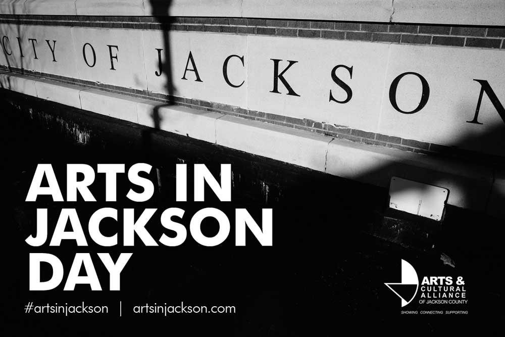 Arts In Jackson Day 2016