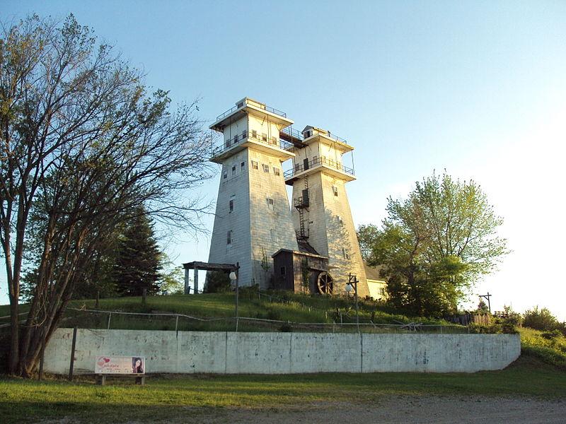 Irish Hills Towers