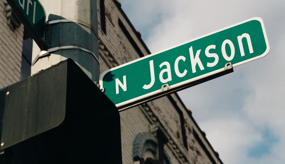 Jackson Architecture Tour