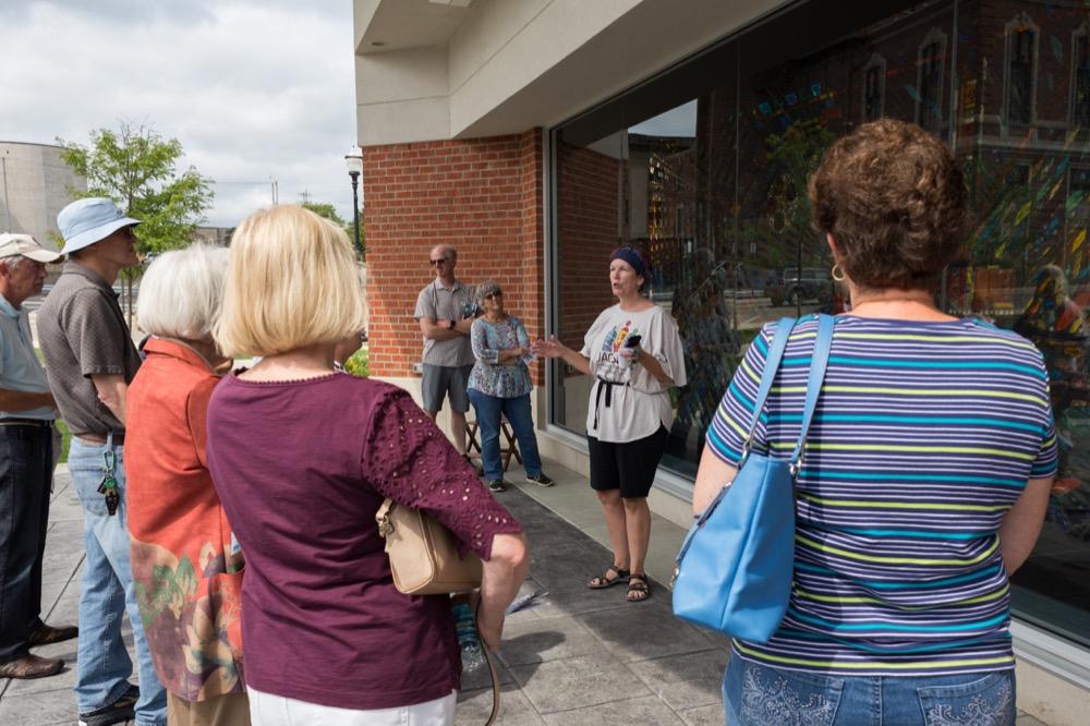Arts In Jackson — Arts & Cultural Alliance