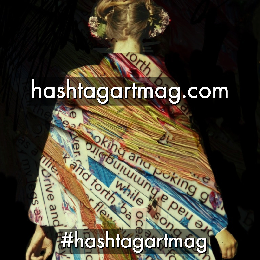 #hashtag #art #writing #social media #culture