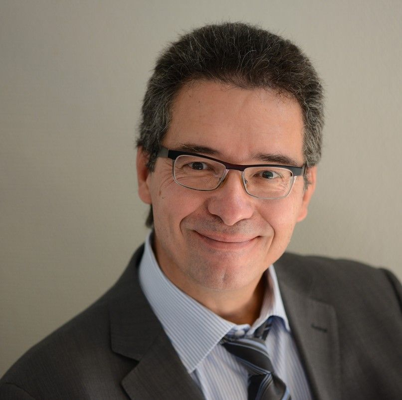 Didier Alary   SIRIUS Chair Researcher  University of Toulouse