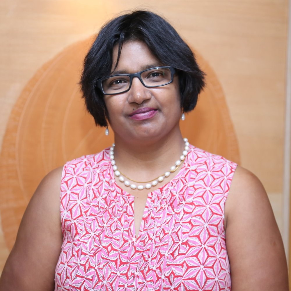 Rajeswari Pillai Rajagopalan   Distinguished Fellow and Head of the Nuclear and Space Policy Initiative  Observer Research Foundation