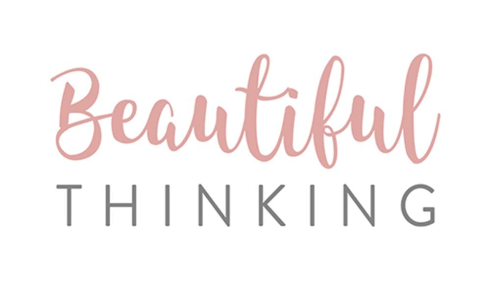 Beautiful Thinking