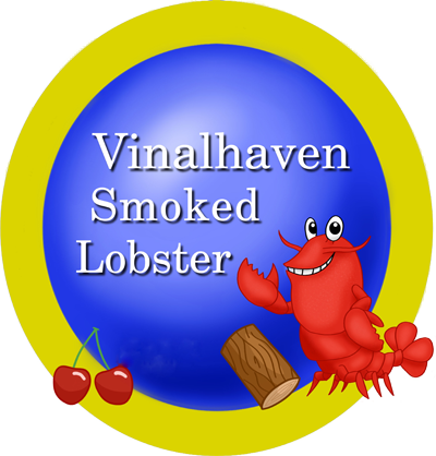 Vinalhaven Smoked Lobster