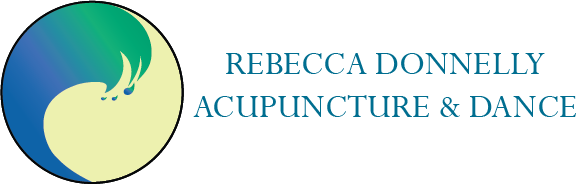 Rebecca Donnelly Acupuncture & Dance