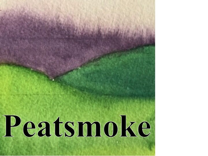 Peatsmoke: A Literary Journal