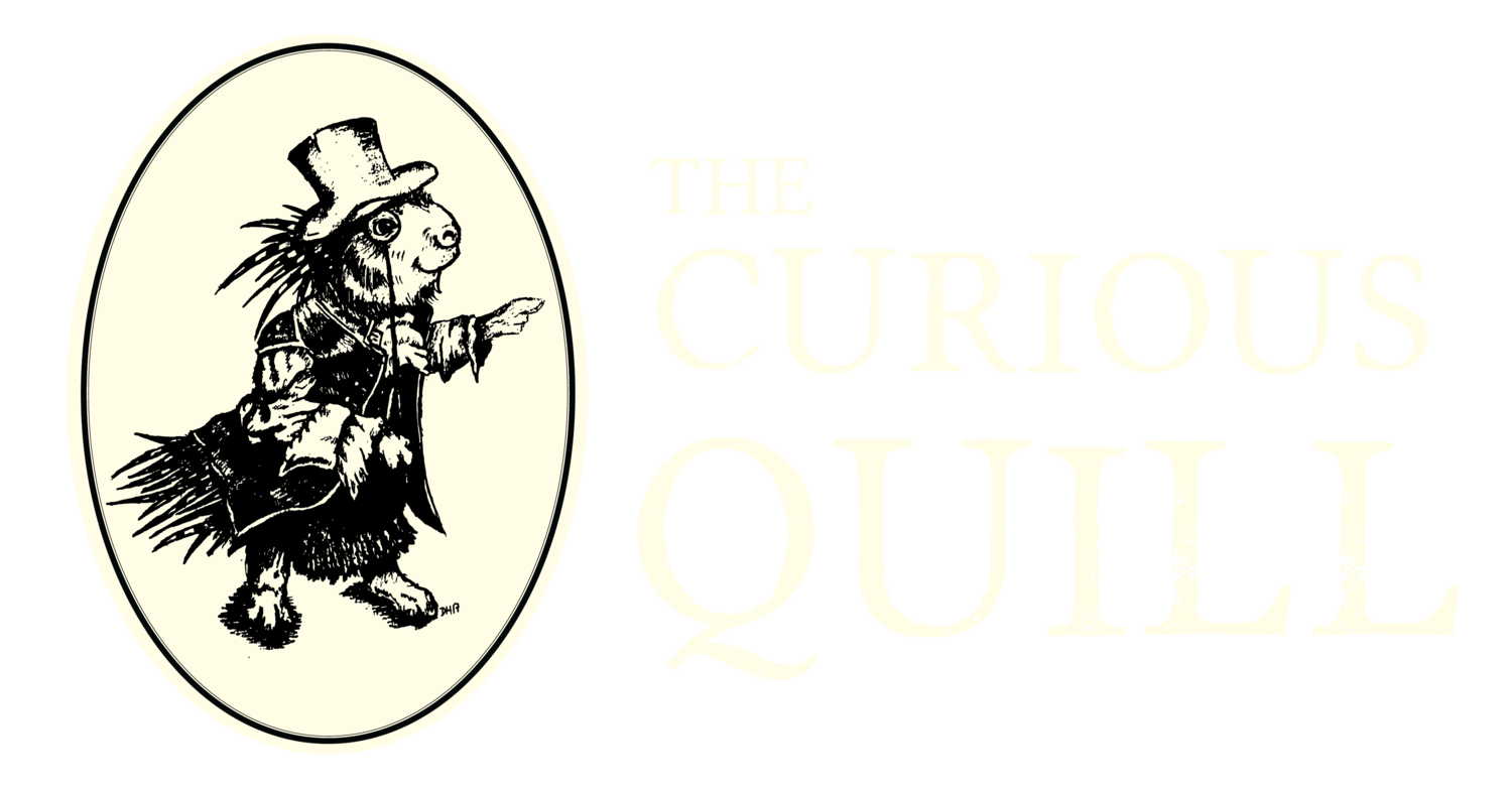 The Curious Quill
