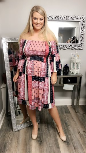 307212d7b68d Dresses — Lily Rose Plus Size Boutique