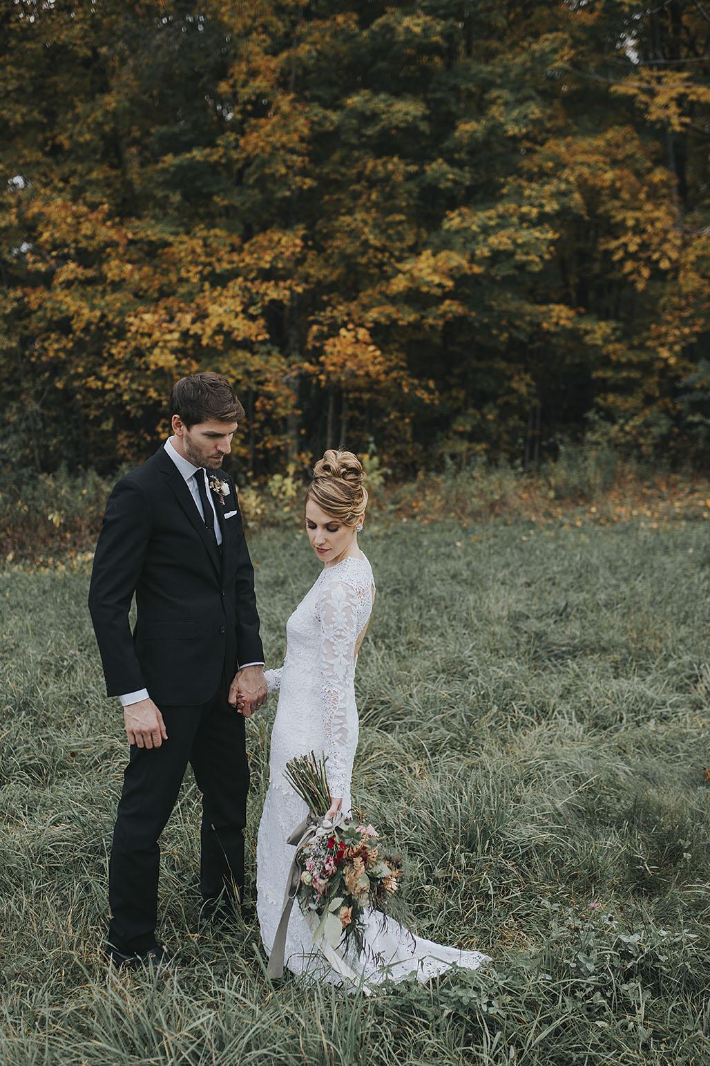 Vermont weddings couples