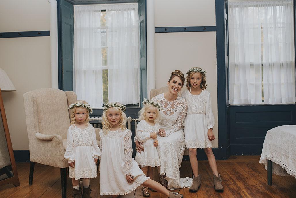New Hampshire weddings, Enfield Shaker museum