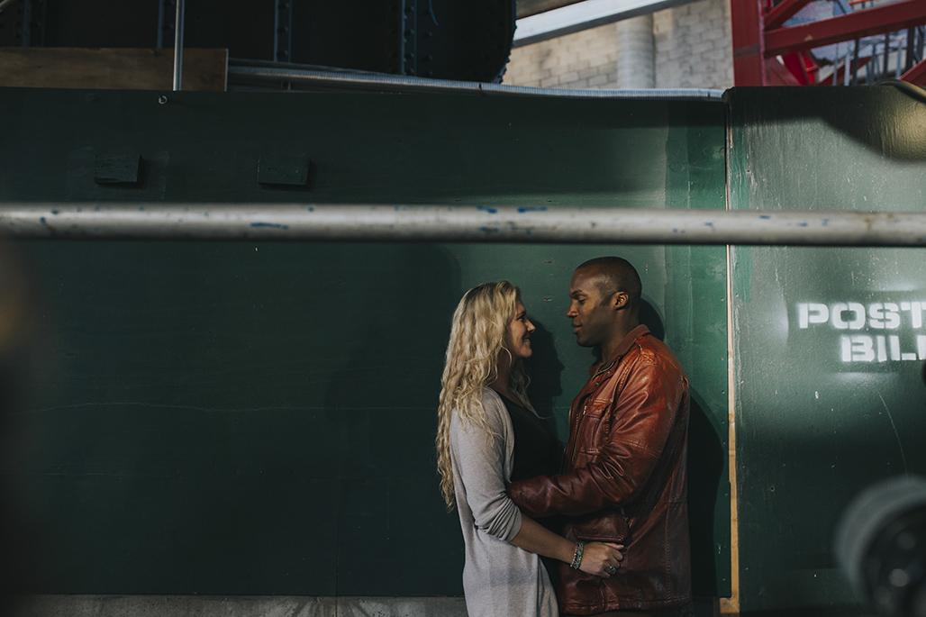 NYC wedding and portrait photographer