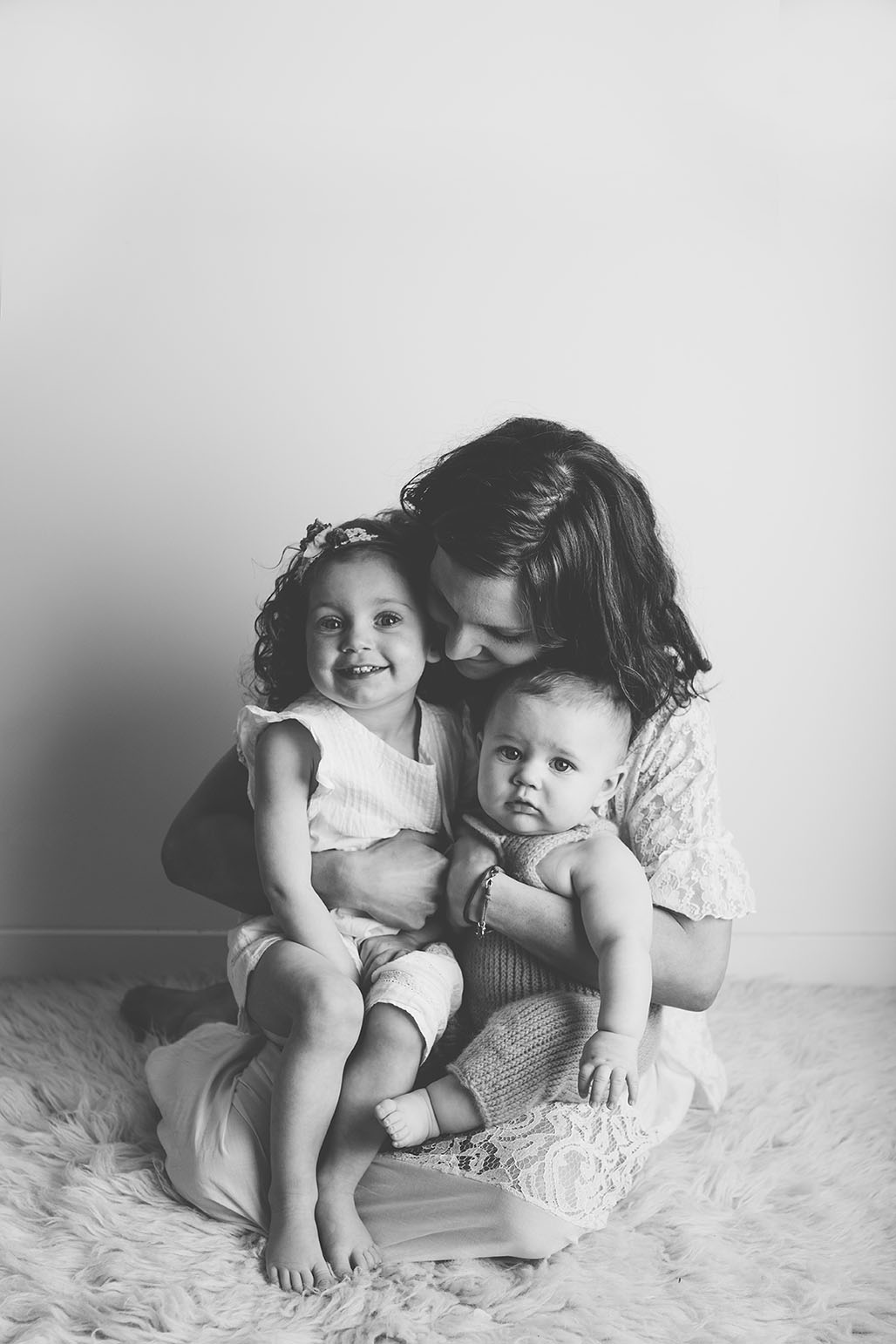 Vermont child and family photographer