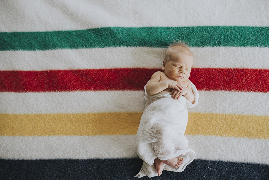 Hanover NH newborn photography
