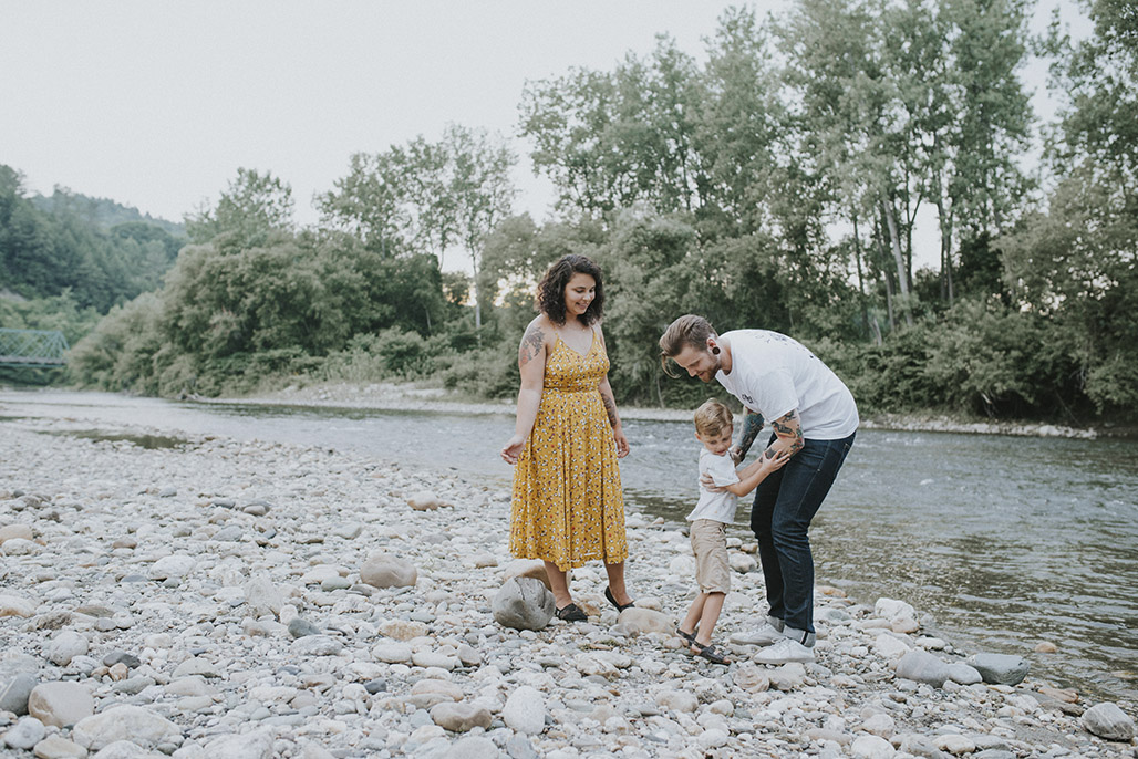 Vermont family photographer