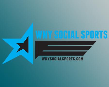 Cornhole offered through WNY Social Sports.