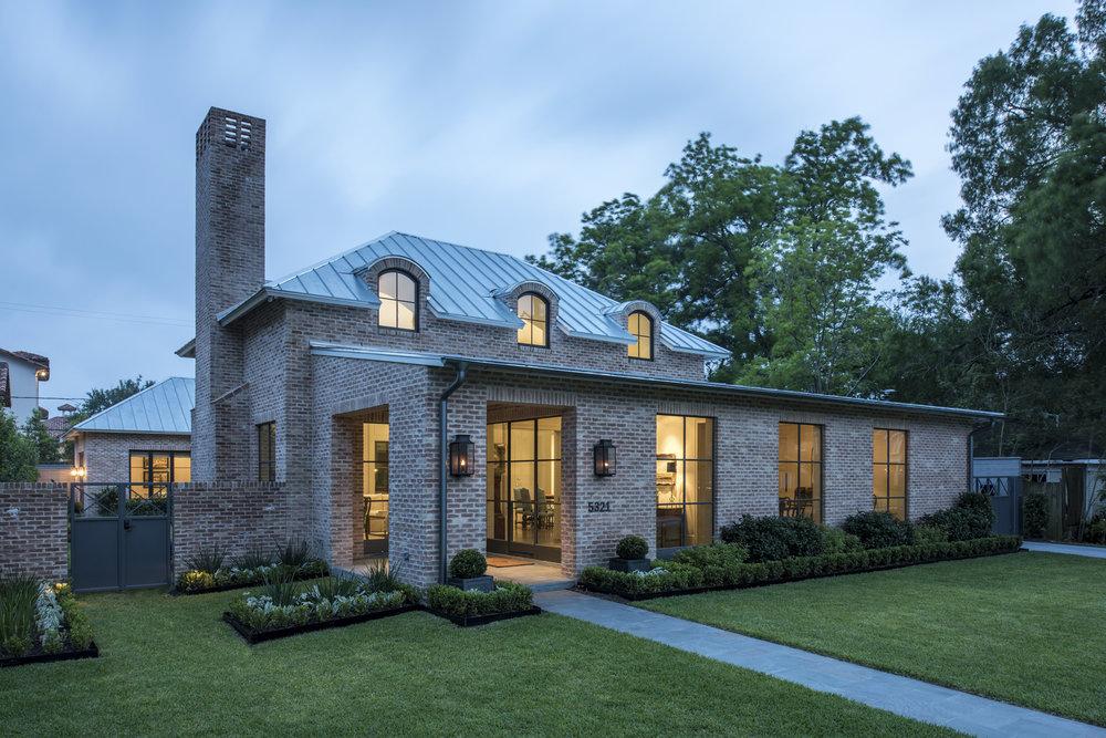 Longmont Residence