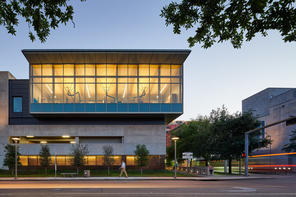 MFAH Center for Conservation