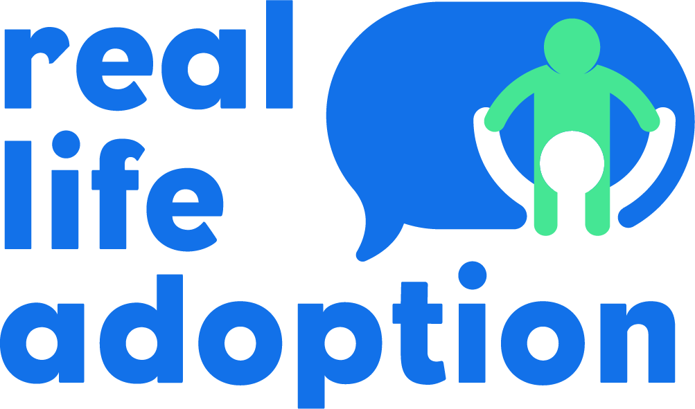 Real Life Adoption
