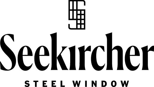 Seekircher Steel Window