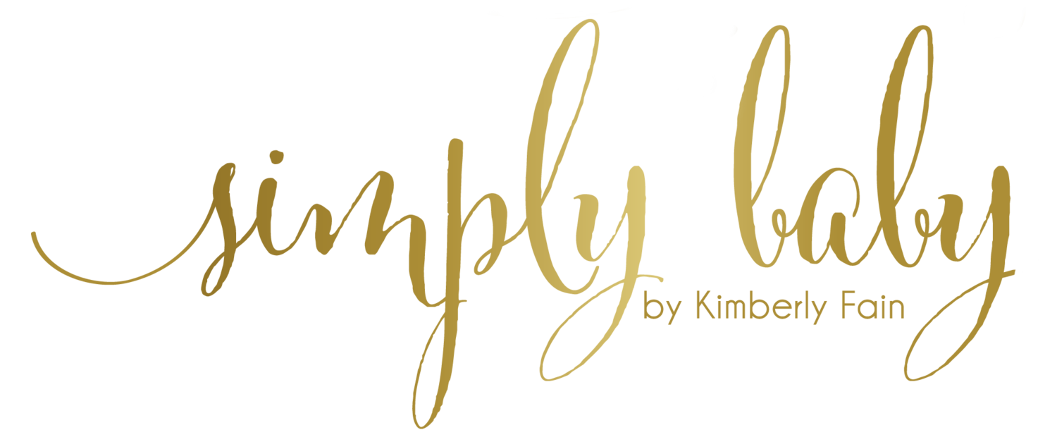 Simply Baby by Kimberly Fain
