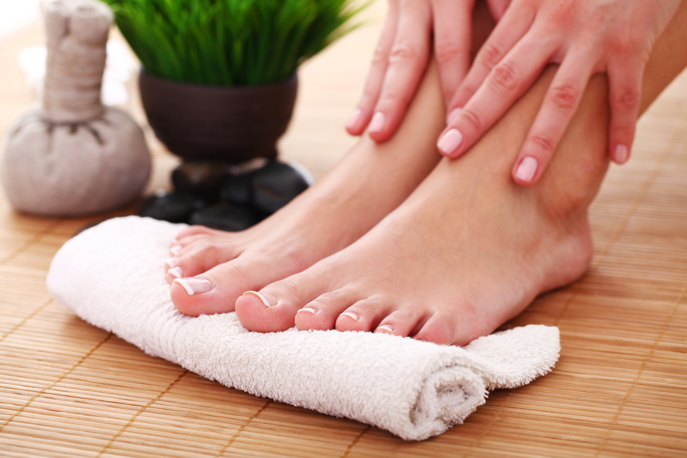 removal of ingrown toenail by podiatrist in manhattan