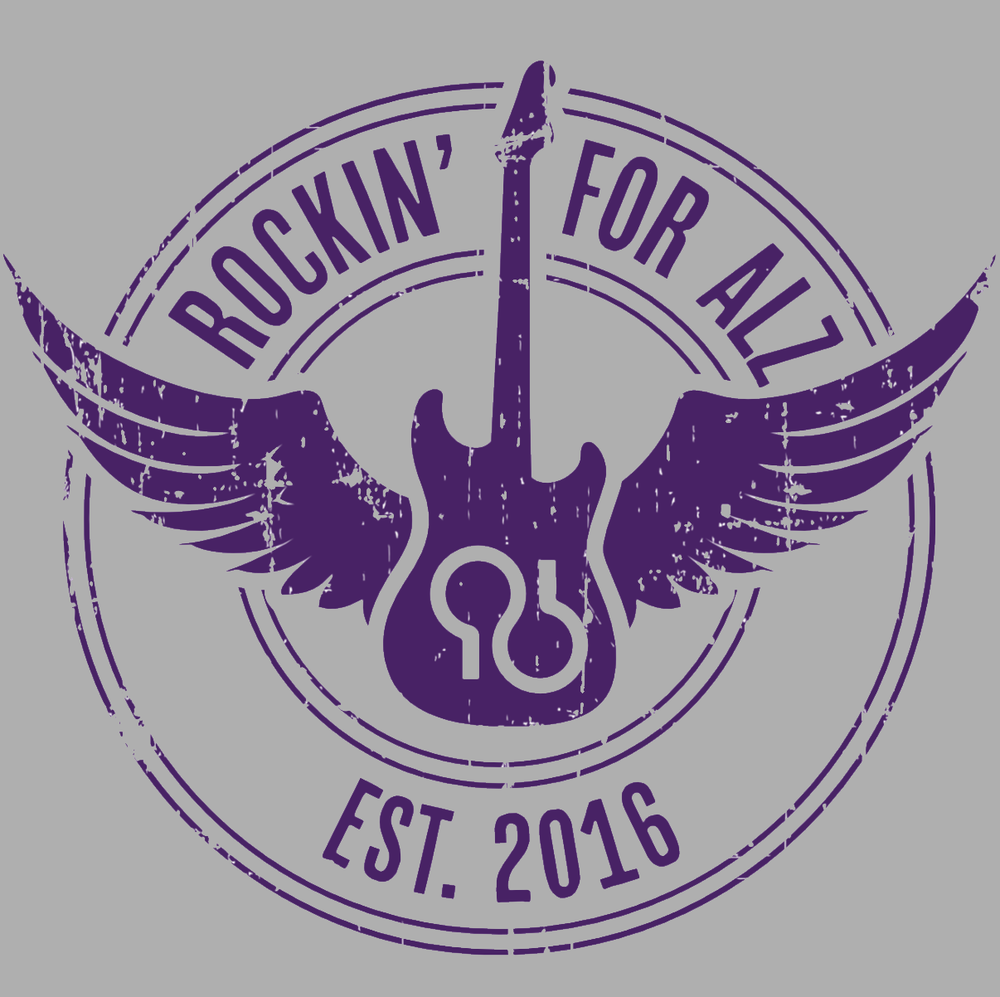 Rockin' For Alz 2019 - FEATURINGDR. FAB AND THE OFF THE COUCH BANDFRIDAY, MAY 17 | 6:30 PM - 11:00 PM