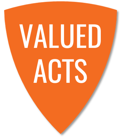 Valued Acts
