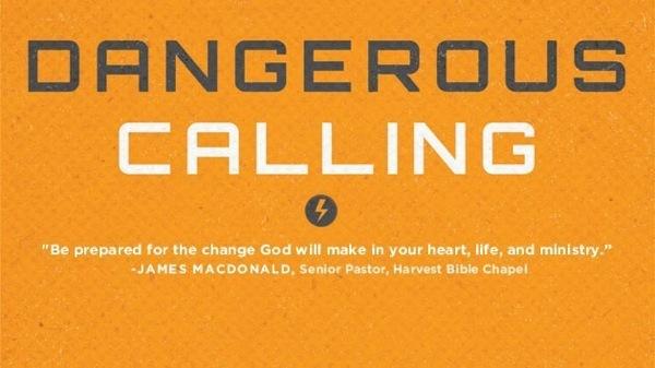 10 12 dangerous calling