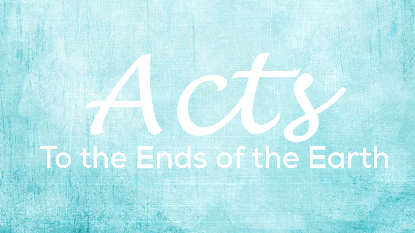 Acts Blog Image