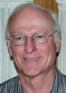 LARRY ROESNER, PH.D.   Professor Emeritus, Colorado State University, Ft. Collins, CO