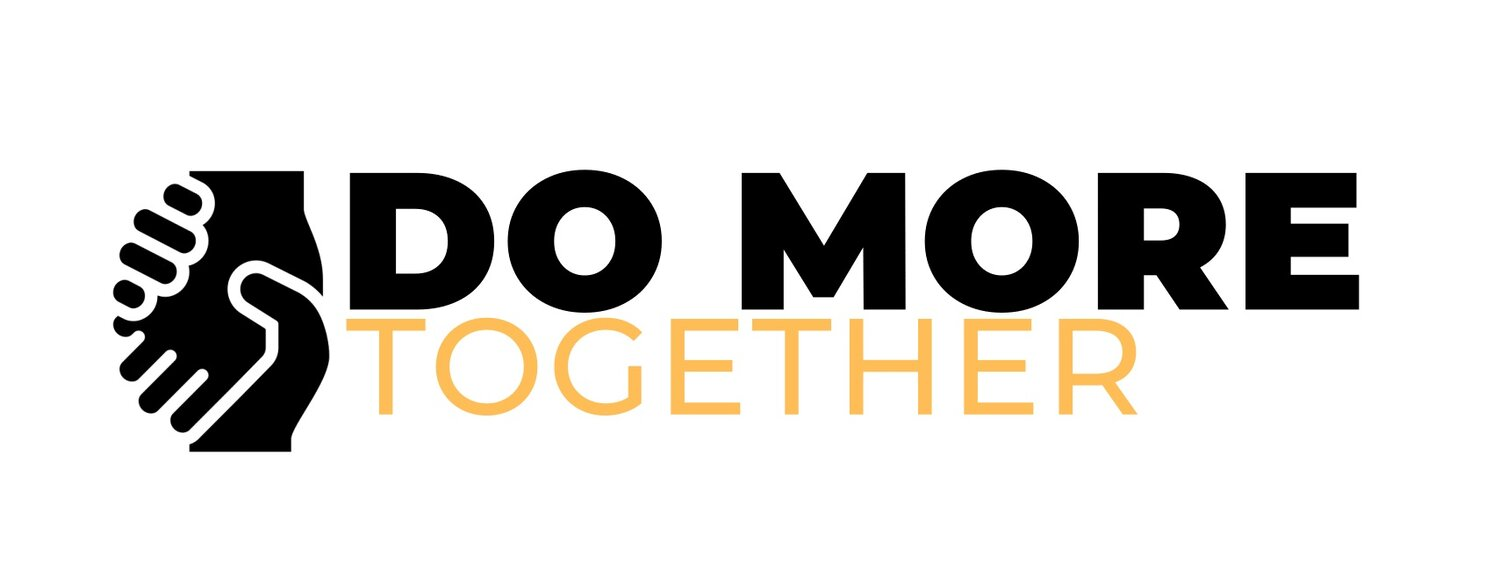 DO MORE TOGETHER