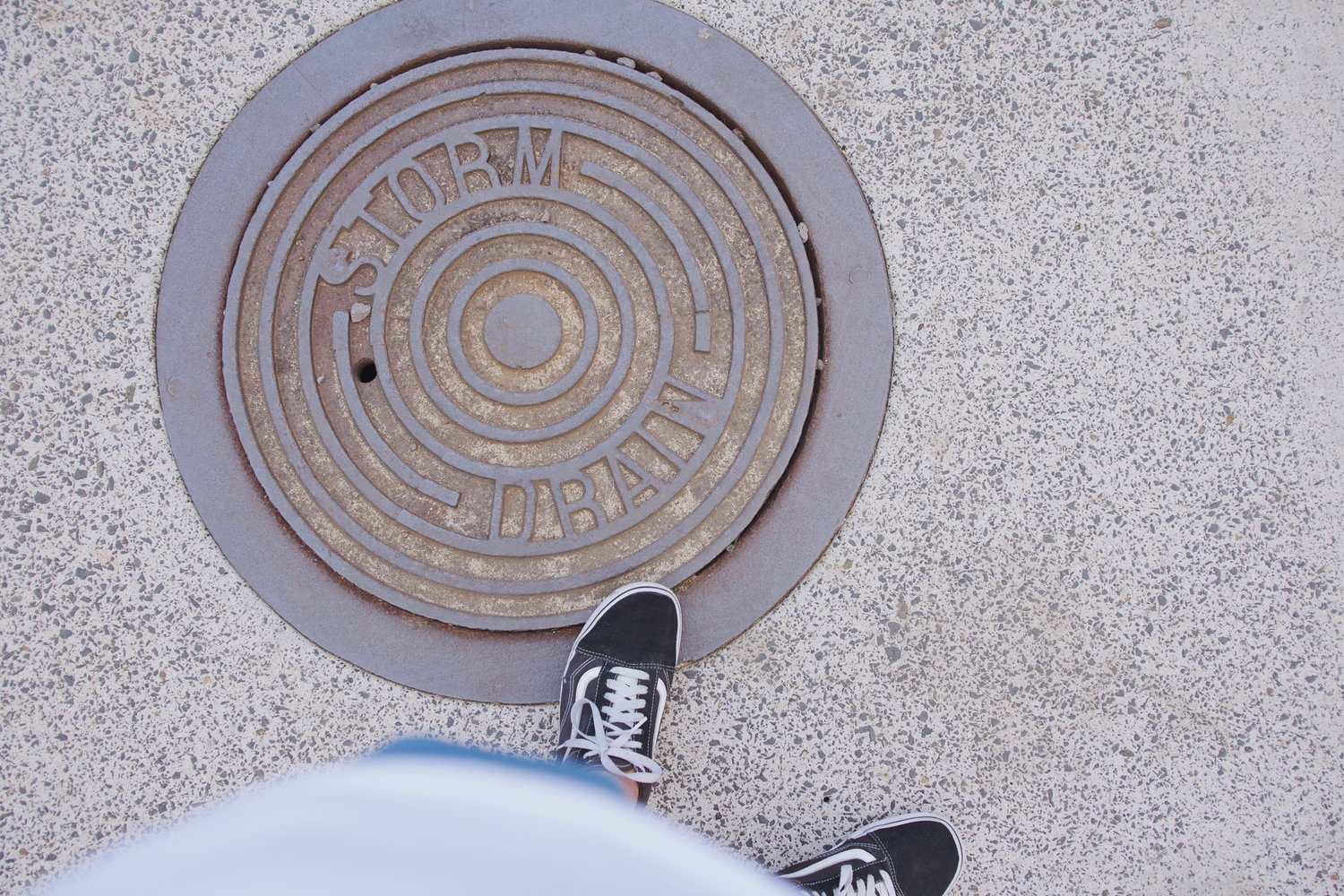 Difference Between Storm Drains and Sewers - Universal Plumbing & Sewer
