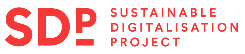Sustainable Digitalisation Project