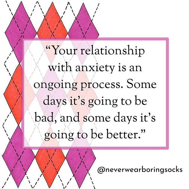 We want our healing and growing processes to be linear, but sometimes life doesn't work that way. Sometimes our anxiety that's been getting better starts getting worse again. And that's ok. One thing that we've found does help is sharing and learning from other people's experiences. So that's what our latest episode is all about: our own experiences with anxiety and what's helped us. Let us know if you give it a listen! . . . . #anxiety #mentalhealth #wellnesspodcast #holistichealth #selfcare #womenpodcasters