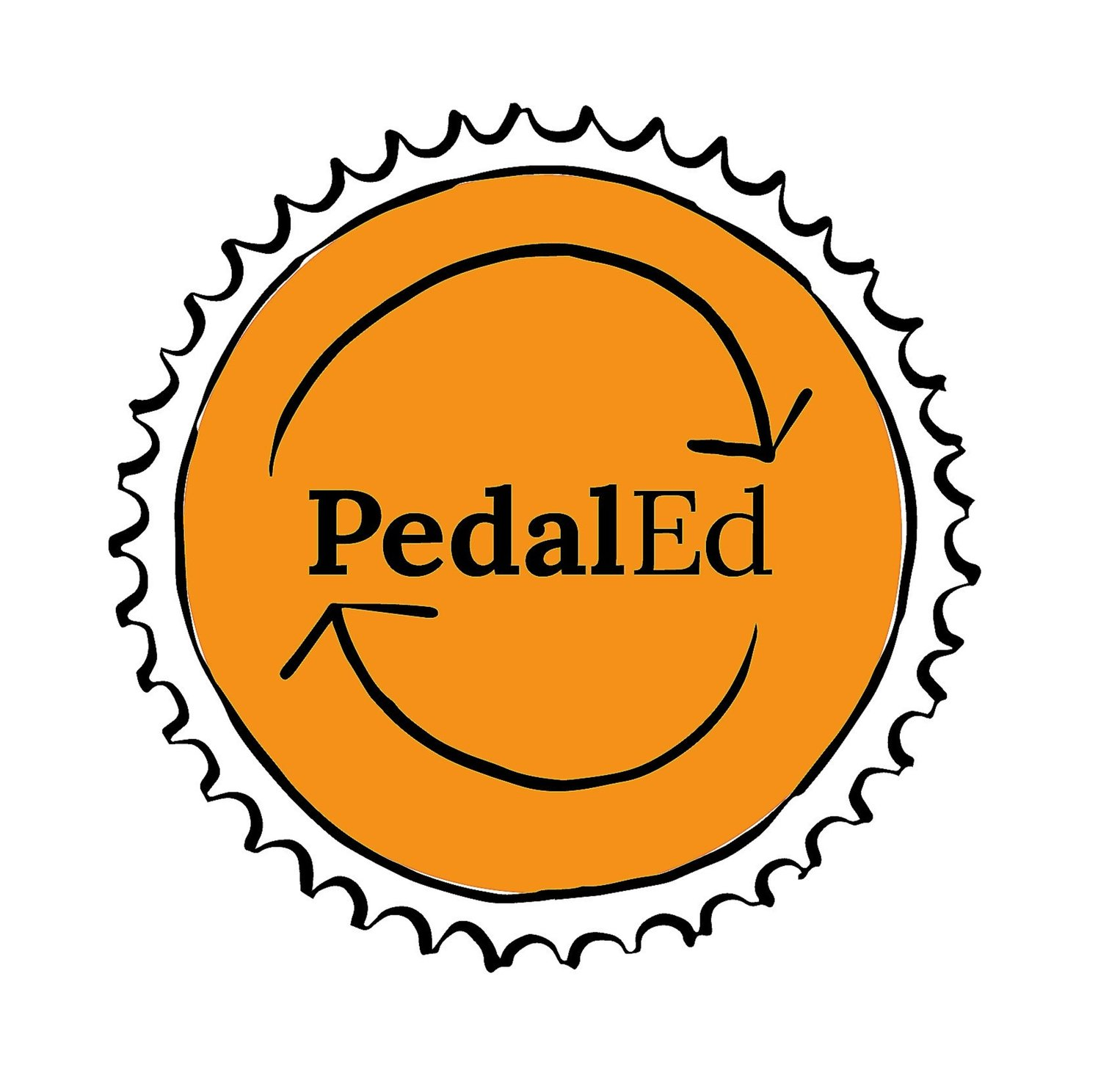 PedalEd - Basic, advanced and urban cycle skills for everyone
