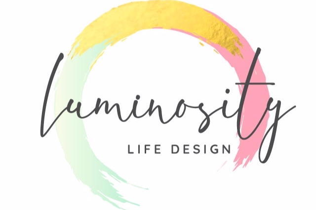Luminosity Life Design-Danielle Bender