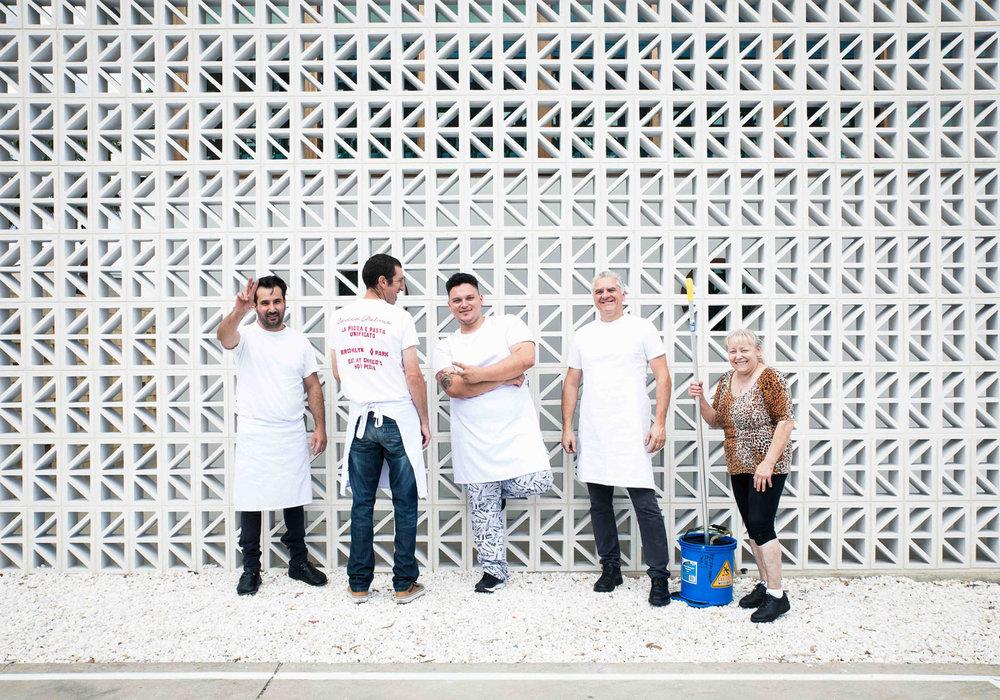 James 'Yeha' Brown Artist & Designer @jamesbrown.wtf You©️niverse