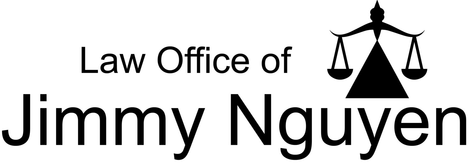 Law Office of Jimmy Nguyen