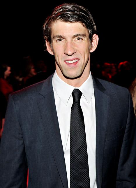 Michael Phelps Suit