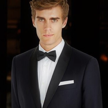 PERFECT FOR EVERY BLACK TIE INVITATION. - A wedding, a formal dinner or a charity ball that requires you to suit up in
