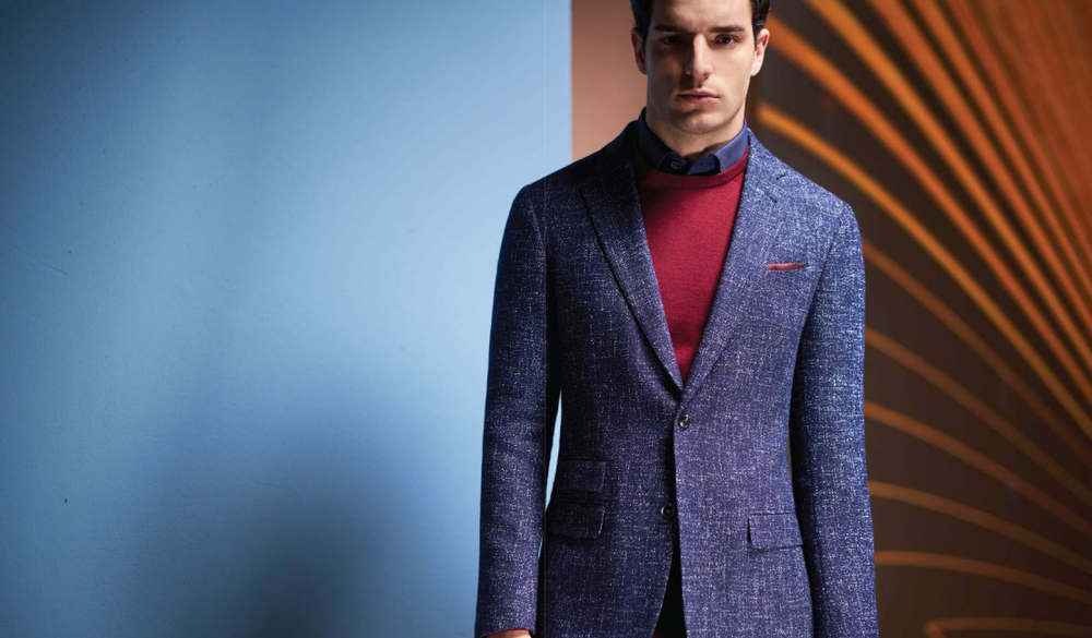 - Jackets and Blazers are now everyday wear, so we make sure every jacket is special. For work, weekend or the dressing for the races, our blazers & jackets are diverse as they are varied