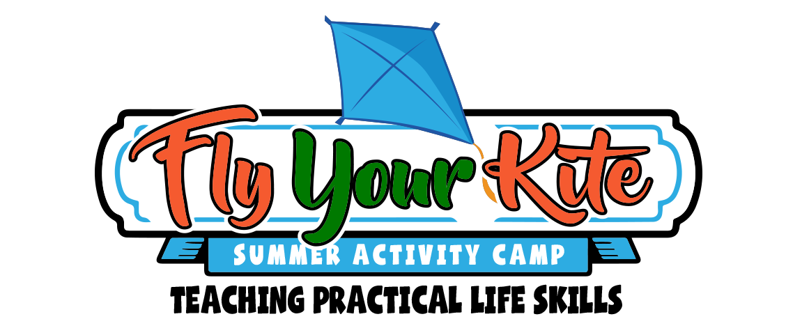 Fly Your Kite Practical Skills Activity Camp