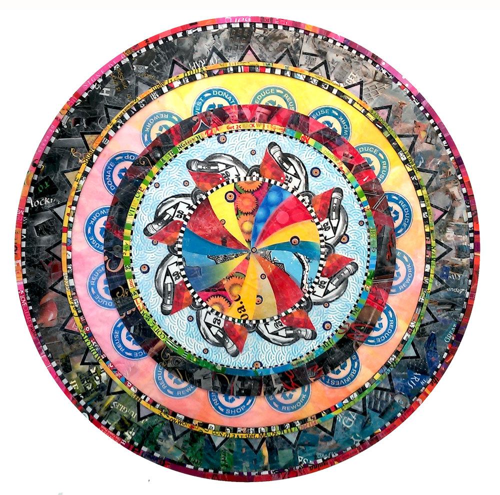 Revelation Mandala