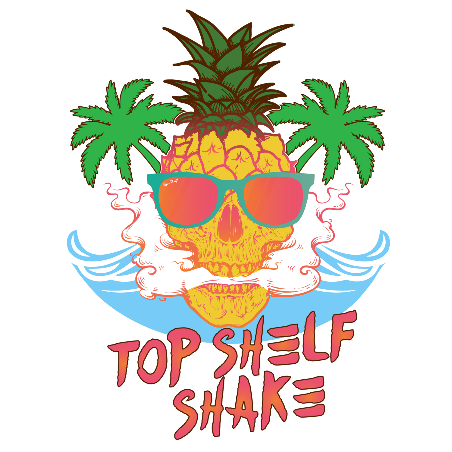 Top Shelf Shake