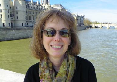 President  Liz Collier